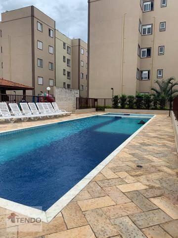 Imagem 1 de 15 de Apartamento Com 2 Dormitórios À Venda, 48 M² Por R$ 200.000 - Vila Urupês - Suzano/sp - Ap2220