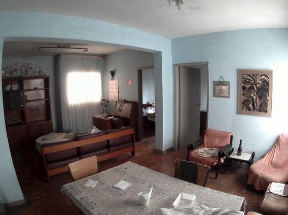Casa Residencial À Venda, Paulicéia, São Bernardo Do Campo. - Ca3702