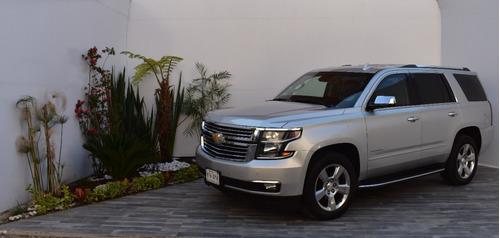 Chevrolet Tahoe Nivel V Plus