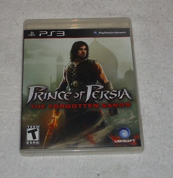 Prince Of Persia The Forgotten Ps3 ** Frete Gratis Leia