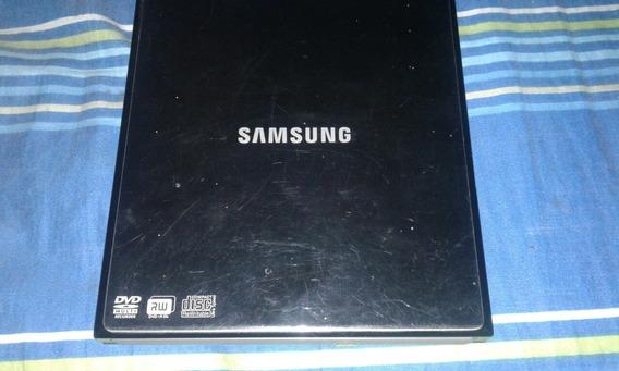Unidad Externa De Cd / Dvd Samsung