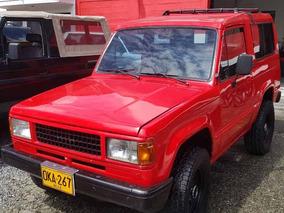 Chevrolet Trooper 1988