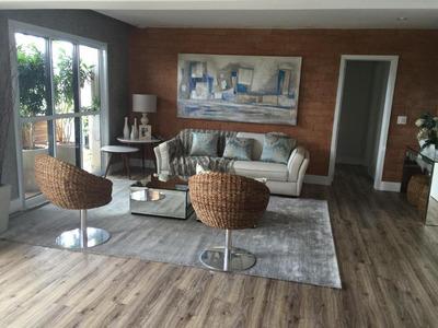 Apartamento À Venda Por R$ 1.500.000 - Jardim São Paulo - Americana/sp - Ap0367