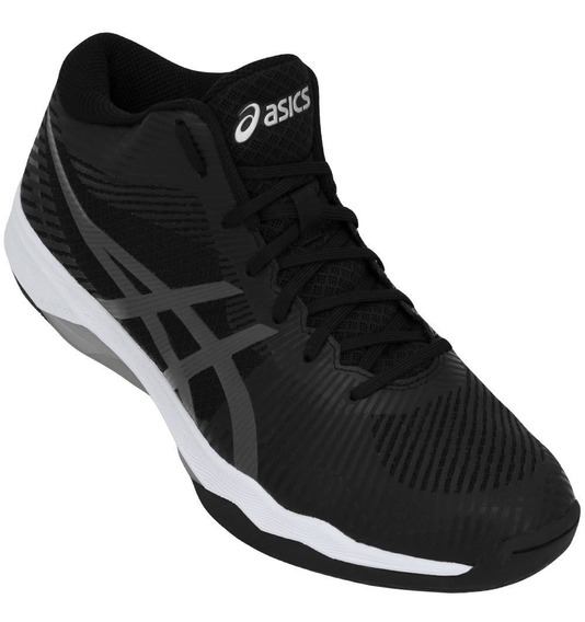 Tênis Asics Volley Elite Ff Mt Original +nf + Brinde