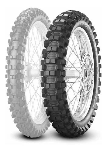 Cubiertas Pirelli Scorpions 90/100/16 Mx32