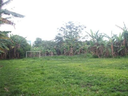 Area - Santa Cruz Dos Lazaros - Ref: 138 - V-138
