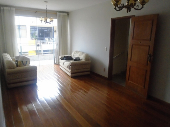 Apartamento Com 4 Quartos Para Comprar No Guarapiranga Em Ponte Nova/mg - 4640