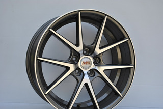 Rin 20 Ms 5x114 Mustang , Mazda