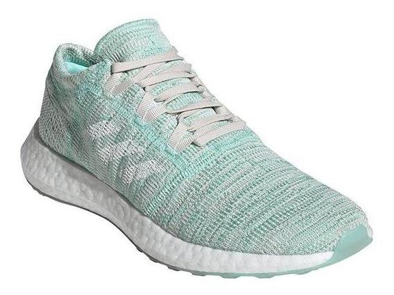 Zapatillas adidas Pureboost Mujer Running B75827