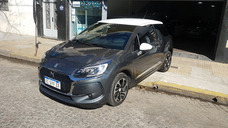 Citroën Ds3 1.2 Pure Tech 110 So Chic 2018 Igual A 0 Km