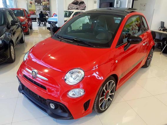 Fiat 500 1.4 Abarth 595 165cv 0km 2020 Ult. Solo Febrero