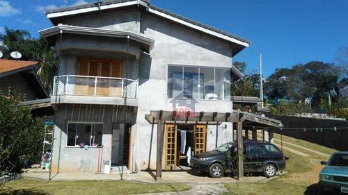 Chácara Residencial À Venda, Canedos, Piracaia. - Ch0129
