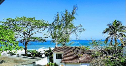 Imagem 1 de 30 de Casa Com 4 Dormitórios, Todos Suítes, Super Varandas, Vista Para O Mar De Itacoatiara, À Venda, 357 M² Por R$ 3.000.000 - Itacoatiara - Niterói/rj - Ca0382