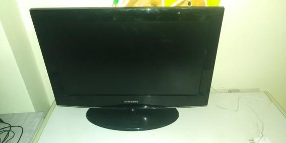 Televisor Samsung 32 Mod Ln26a450c 1 Xzl Solo Para Repuesto