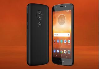 Motorola Moto E 5 Play 16 Gb Oferta, Entregamos Normalmente