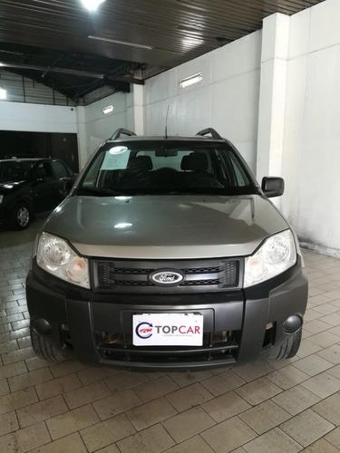 Ford Ecosport 2011 2.0 Xls My Way Financio Recibo Menor Mayo