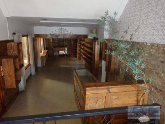 Loja Para Alugar, 120 M² Por R$ 2.900,00/mês - Cavalhada - Porto Alegre/rs - Lo0022