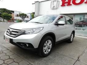Honda Crv Exl 2014