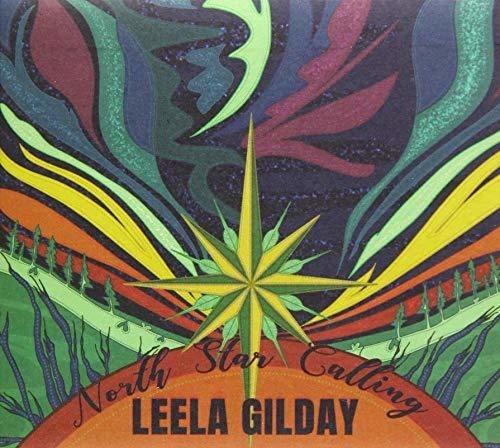 Cd : Leela Gilday - North Star Calling
