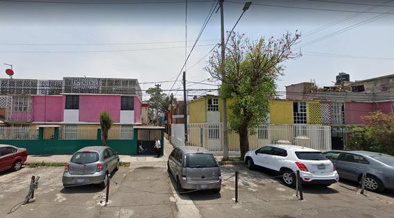 Casa En Ctm Aragon Mx20-hv0717