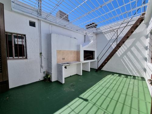 Imagen 1 de 14 de Frente A Shopping Punta Carretas, 2 Dormitorios, Escritorio