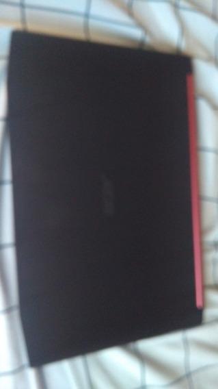 Notebook Acer Aspire Nitro 5, I5, 8gb, 1tb, 15,6, Gtx 1050