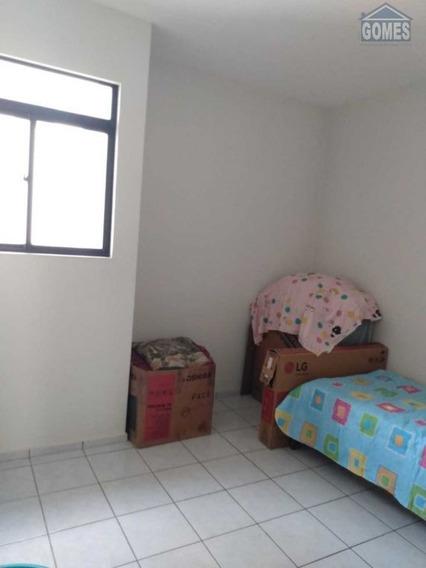 Apartamento Para Alugar Ou Vender, Bessa, João Pessoa, Pb - 1401