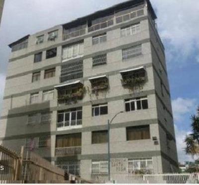 Apartamento En Alquiler En Los Frailes De Catia Aa-cat001