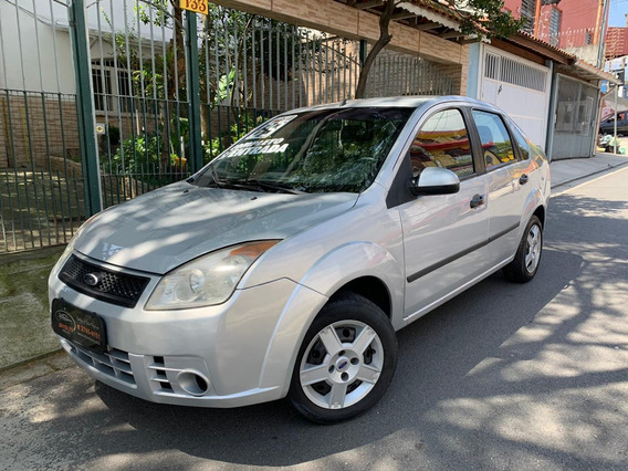 Ford Fiesta Sedan 1.0 Completo 2009 Flex