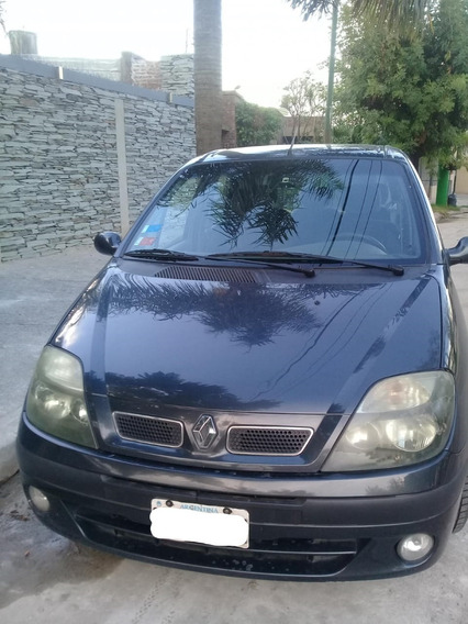 Renault Scénic 1.6 | Confort