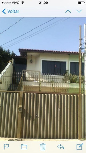 Sobrado Residencial À Venda, Vila Santa Terezinha, São Paulo - So0864. - So0864