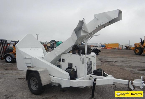Tritutadora / Chipper Altec Wc126a