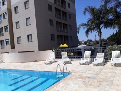 Apartamento Residencial À Venda, Vila Constança, São Paulo. - Ap0231