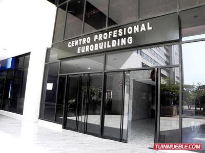 Oficinas En Alquiler Inmueblemiranda 16-418
