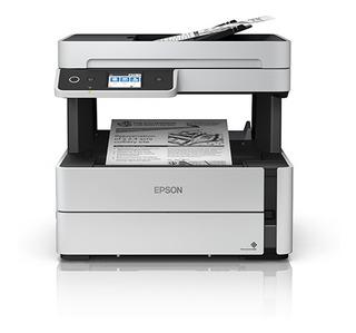 Impresora Monocromática Multifuncion M3170 Ecotank