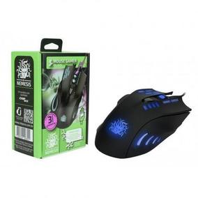 Mouse Gamer 5+