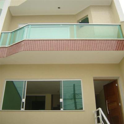 Sobrado Em Vila Formosa, São Paulo/sp De 130m² 3 Quartos À Venda Por R$ 530.000,00 - So90949