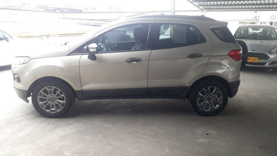 Ford Ecosport Freestyle 2013 Mt Haw564