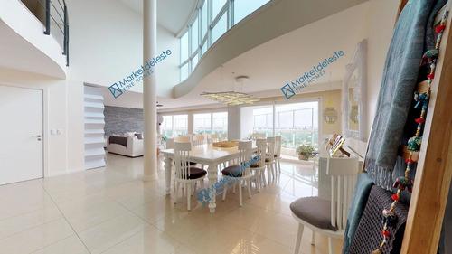 Imagen 1 de 29 de Pent House Triplex - 4 Suite