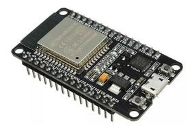 Esp32 Esp-32 Esp-wroom-32 Pronta Entrega Dual Core Bluetooth