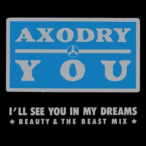 Axodry You Vinilo 12 Single Nuevo Importado