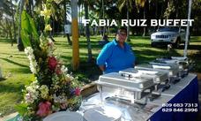 Catering Empresarial Fabia Ruiz