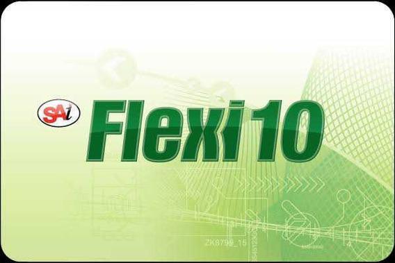 Software Flexi Starter 10.5 Original + Suporte Técnico