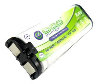 Bateria Bap Recarreg P/tel S/fio Bp105