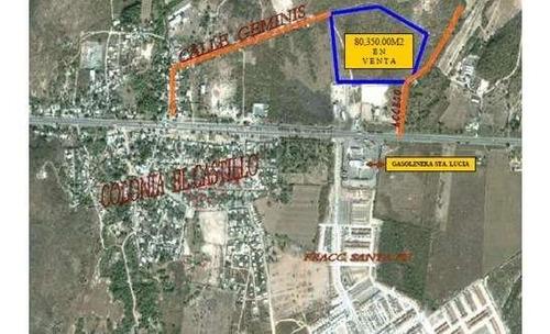 Imagen 1 de 3 de Información Inmobiliaria De Exclusivo Terreno En Venta