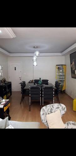 Apartamento Impecável Com 130m² A 5 Minutos Do Metrô Saúde! - 13162