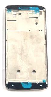 Aro Chassi Central Alumínio Moto E4 Plus Xt1773 Xt1770