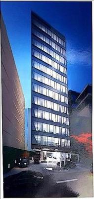 Venta De Edificio Nuevo En Nuevo Polanco