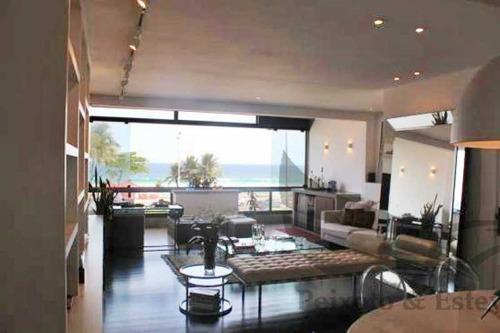 Imagem 1 de 9 de Apartamento-à Venda-barra Da Tijuca-rio De Janeiro - Svap30019