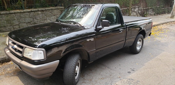 Ford Ranger 6 Cilindros